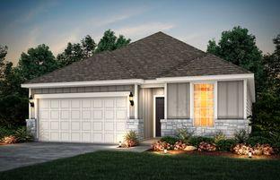 Fox Hollow - Hidden Oak: Georgetown, Texas - Pulte Homes
