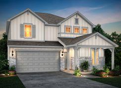 Lochridge - Hidden Oak: Georgetown, Texas - Pulte Homes