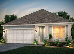 Oakmont - Hidden Oak: Georgetown, Texas - Pulte Homes