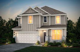 Riverdale - Hidden Oak: Georgetown, Texas - Pulte Homes