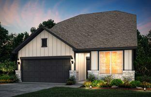 Woodland - Hidden Oak: Georgetown, Texas - Pulte Homes