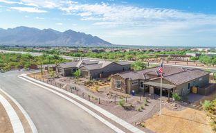 La Mirada by Pulte Homes in Tucson Arizona