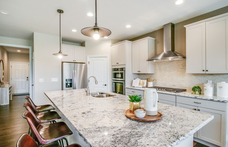 'North Sky' by Pulte Homes - Michigan - Detroit in Ann Arbor
