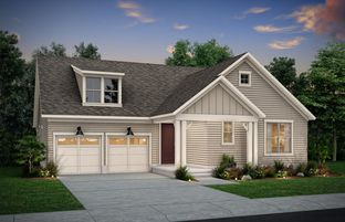 Bridgestone - Point Hope: Charleston, South Carolina - Pulte Homes