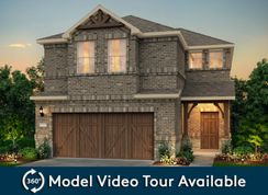 Nelson - Legends Crossing: Irving, Texas - Pulte Homes