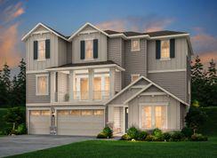 Greenwood - Glenmore: Lake Stevens, Washington - Pulte Homes