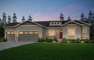 Endeavor II - Glenmore: Lake Stevens, Washington - Pulte Homes
