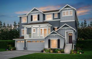 Aberdeen - Glenmore: Lake Stevens, Washington - Pulte Homes