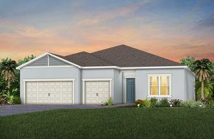 Ashby - Crestwood Estates: Lake Mary, Florida - Pulte Homes