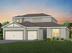 Ashby Grand - Crestwood Estates: Lake Mary, Florida - Pulte Homes