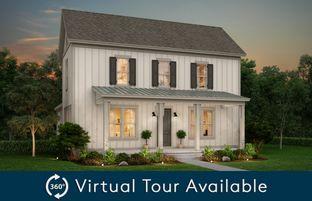 Laurel - Point Hope: Charleston, South Carolina - Pulte Homes
