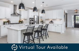 Waterstone - Point Hope: Charleston, South Carolina - Pulte Homes