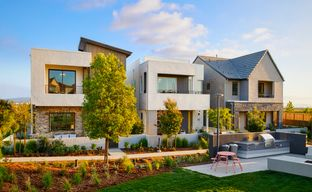 Ascent at Rise by Pulte Homes in Orange County California