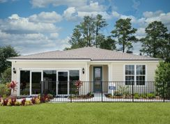 Spruce - Cascade Point: Jacksonville, Florida - Pulte Homes