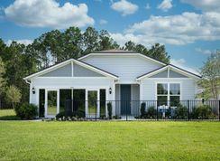 Spruce - Villages of Valencia: Saint Augustine, Florida - Pulte Homes