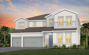 Crestwood Estates by Pulte Homes in Orlando Florida