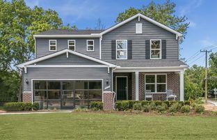 Aspire - Beachwood: Walled Lake, Michigan - Pulte Homes