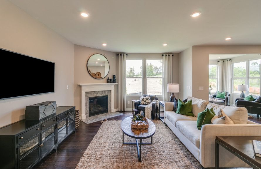 'Estates at Bella Vista' by Pulte Homes - Michigan - Detroit in Ann Arbor