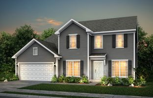 Riverton - Castleford Reserve: Matthews, North Carolina - Pulte Homes