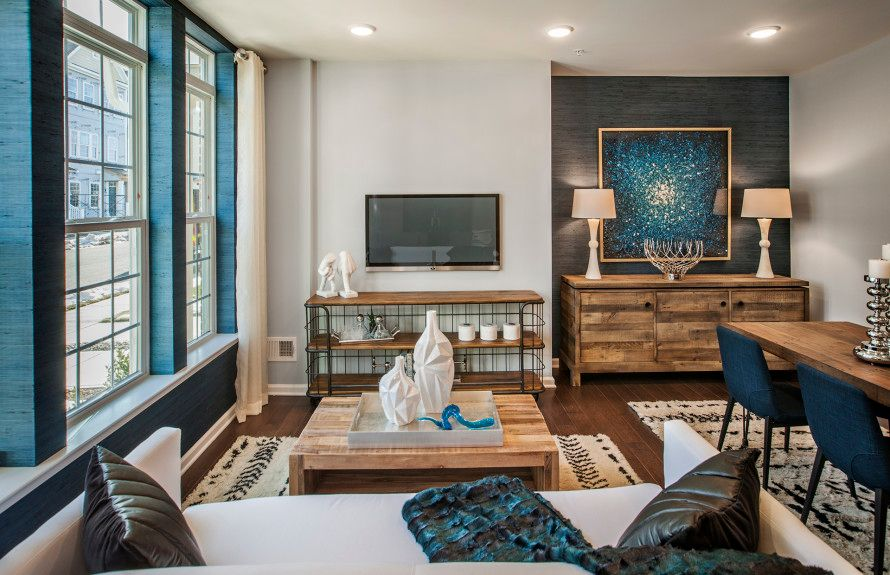 'Somerville Station' by Pulte Homes - New Jersey - Princeton in Somerset County