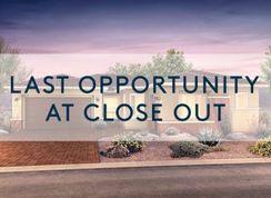 Catalina - Sky Crossing: Phoenix, Arizona - Pulte Homes