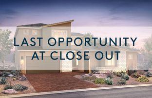 Quinlan - Sky Crossing: Phoenix, Arizona - Pulte Homes