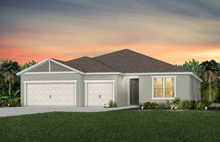 Ashby - Live Oak Lake: Saint Cloud, Florida - Pulte Homes