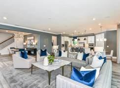 Easley Grand - Live Oak Lake: Saint Cloud, Florida - Pulte Homes
