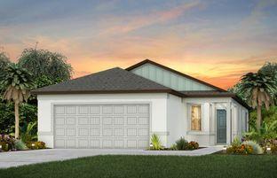 Daniel - Epperson: Wesley Chapel, Florida - Pulte Homes