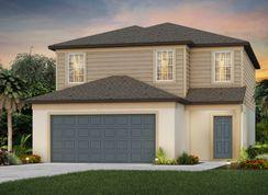 Hamden - Epperson: Wesley Chapel, Florida - Pulte Homes