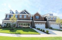 Emerson Park by Pulte Homes in Detroit Michigan