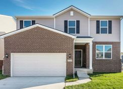 Aspire - Wellington Place: New Baltimore, Michigan - Pulte Homes