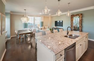 Greenwich - Link at Wesmont Station: Wood Ridge, New York - Pulte Homes