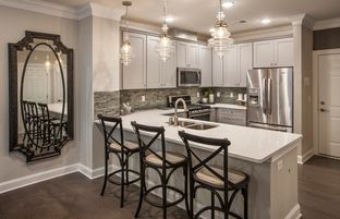 Murray Hill - Link at Wesmont Station: Wood Ridge, New Jersey - Pulte Homes