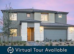 Willowbrook - Starling: Las Vegas, Nevada - Pulte Homes