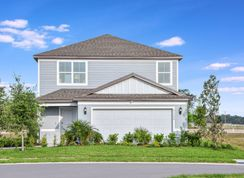 Morris - K-Bar Ranch: Tampa, Florida - Pulte Homes