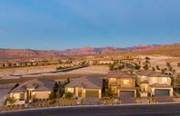 Foxtail by Pulte Homes in Las Vegas Nevada