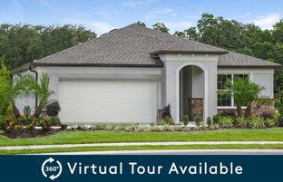 Highgate - Arden Preserve: Land O' Lakes, Florida - Pulte Homes