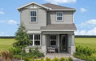 Sunbeam - Pinewood Reserve: Orlando, Florida - Pulte Homes
