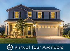 Aspire - Malind Bluff: Bluffton, South Carolina - Pulte Homes