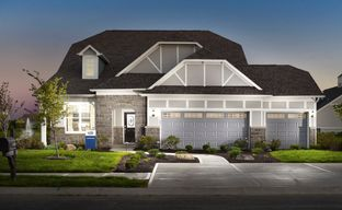 Mill Ridge Farms by Pulte Homes in Indianapolis Indiana