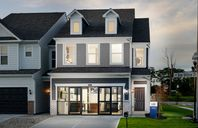 Towns at Avalon North by Pulte Homes in Indianapolis Indiana