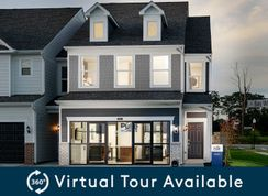 Ashton - Lancaster - Townhomes: Westfield, Indiana - Pulte Homes