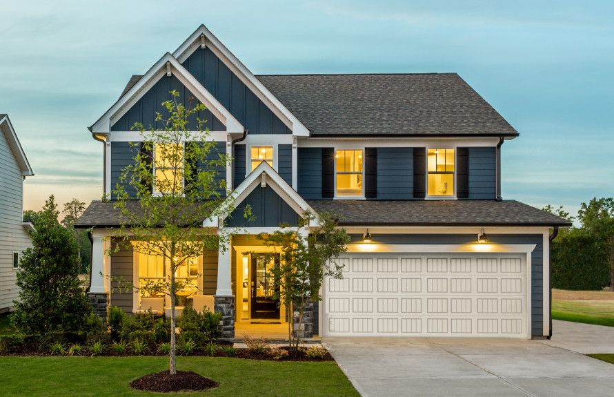 'Stonecreek' by Pulte Homes - North Carolina - Raleigh in Raleigh-Durham-Chapel Hill