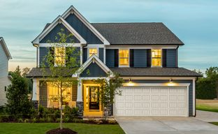 Stonecreek by Pulte Homes in Raleigh-Durham-Chapel Hill North Carolina