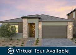 Gardengate - Foxtail: Las Vegas, Nevada - Pulte Homes