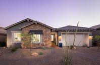 Rancho Vistoso by Pulte Homes in Tucson Arizona