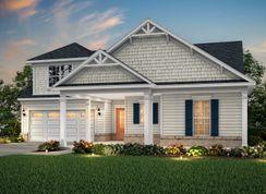 Bridgestone - Southstone: Stallings, North Carolina - Pulte Homes
