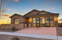 Mesa del Sol by Pulte Homes in Albuquerque New Mexico