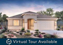 Barletta - Stonehaven: Glendale, Arizona - Pulte Homes